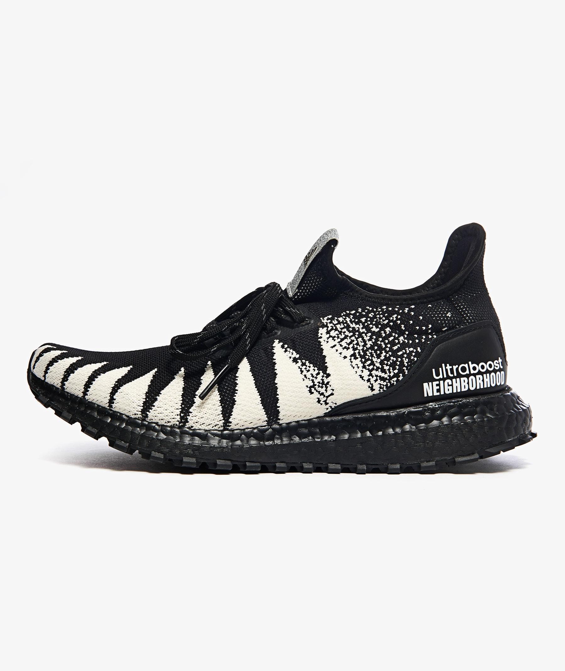 adidas consortium Ultraboost All Terrain x Neighborhood FU7313 Noir