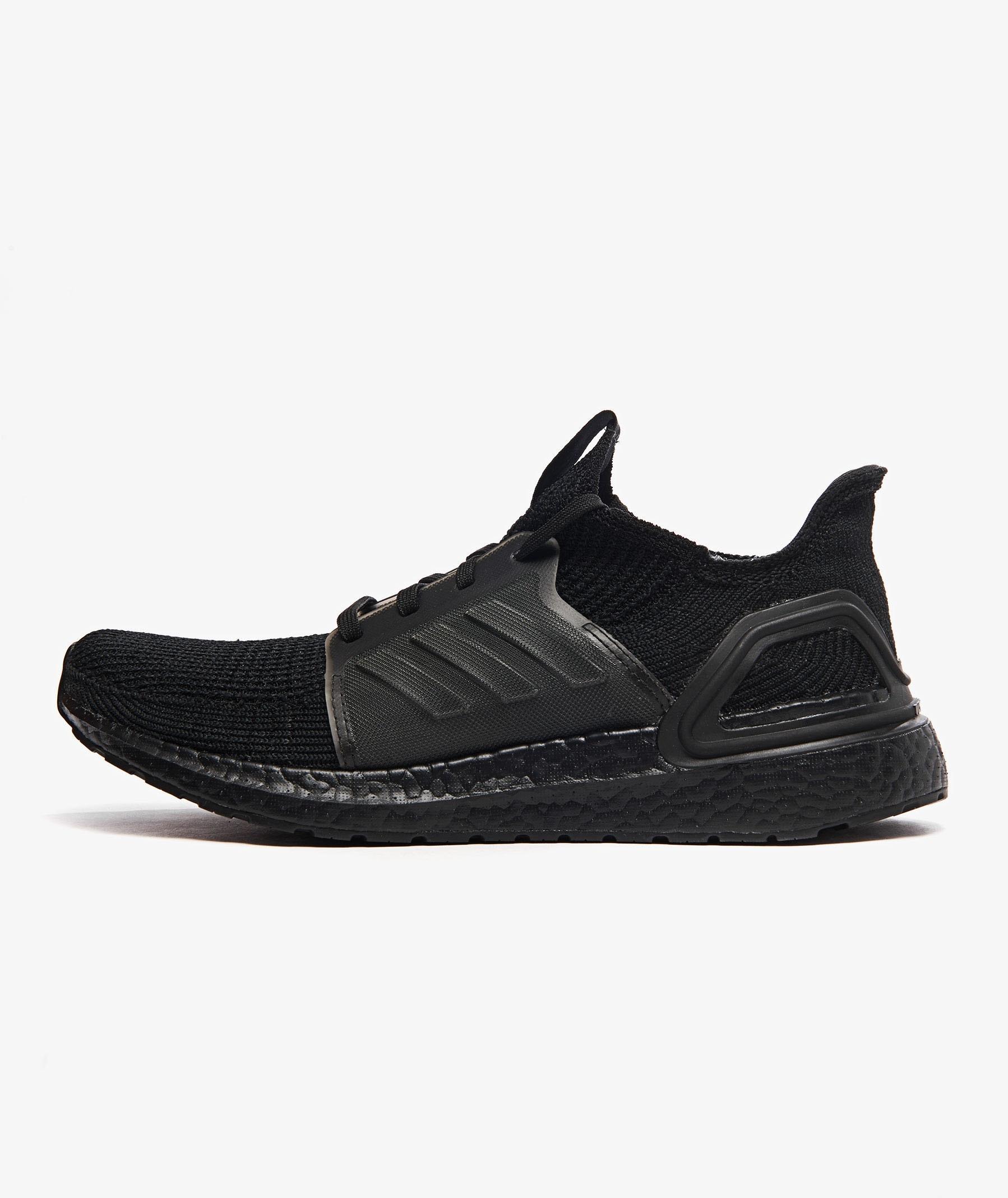 adidas UltraBOOST 19 m G27508 Black